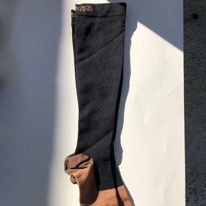 Miracle Copper Anti fatigue compression socks L/XL